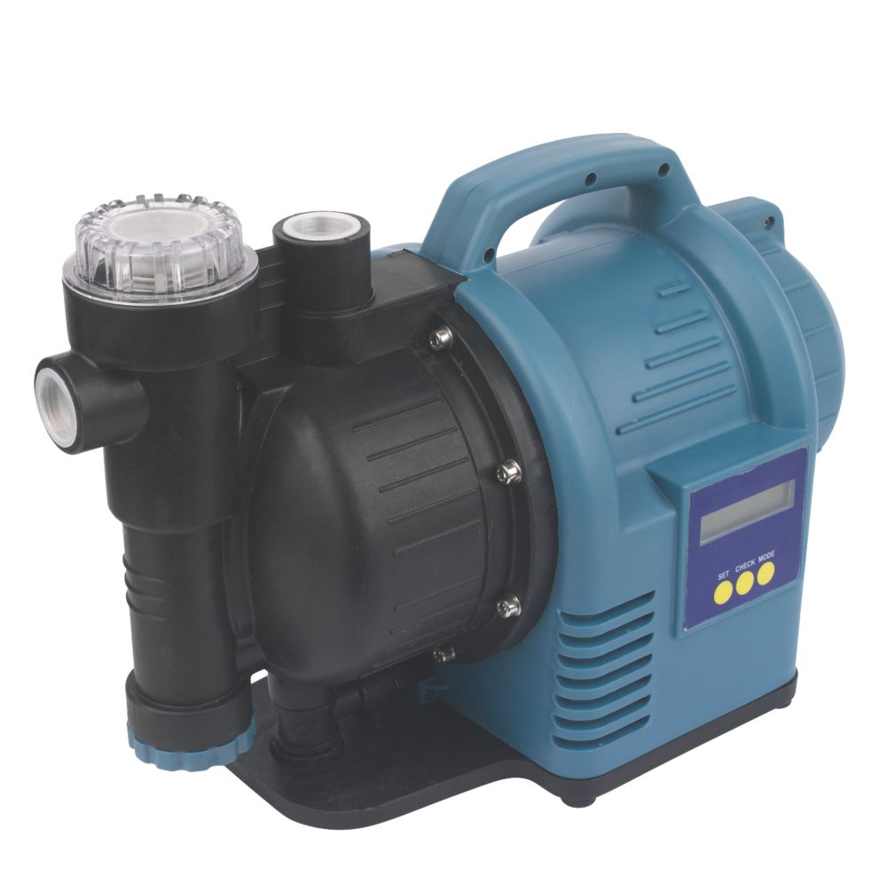 Erbauer ERB082PMP 900W Irrigation Pump