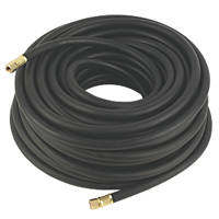 Erbauer Rubber Air Hose 10mm x 30m