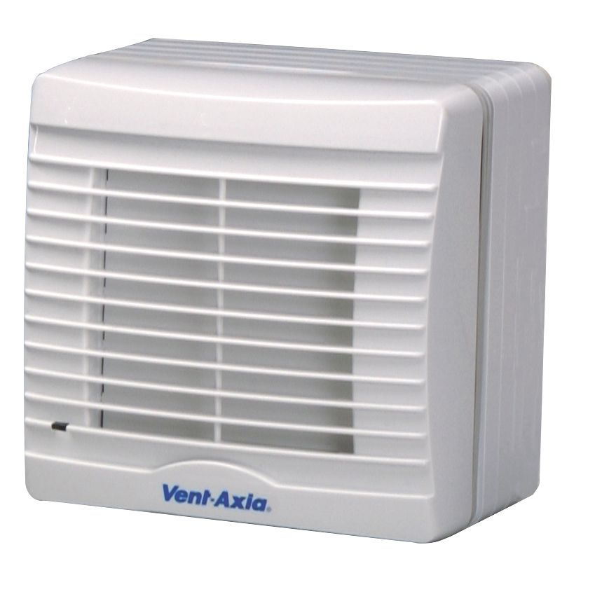Vent Axia VA100SVX12 Axial 20W Bathroom Fan