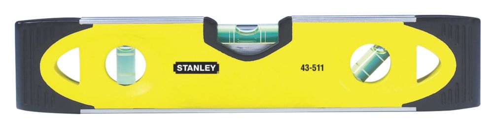 Stanley Shockproof Torpedo Level