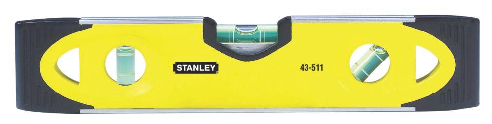 Stanley Shockproof Torpedo Level