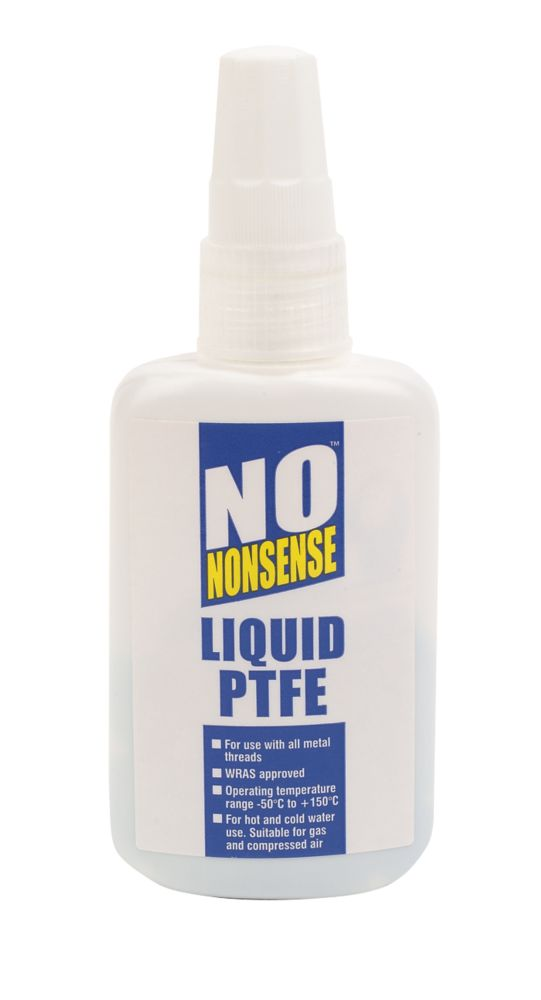 No Nonsense PTFE Liquid