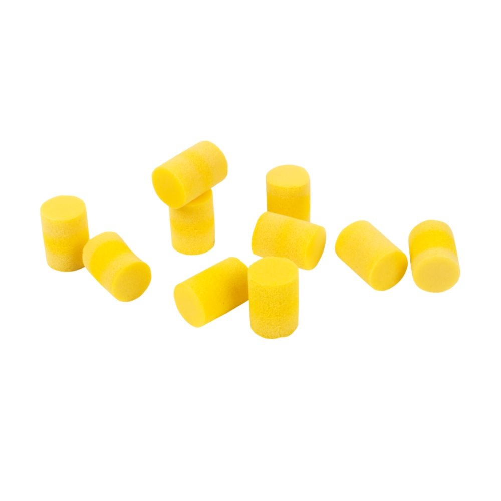3M EAR Classic Foam Disposable Ear Plugs 5 Pairs