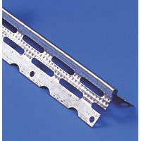 Galvanised Angle Bead  x 3000mm 10 Pack