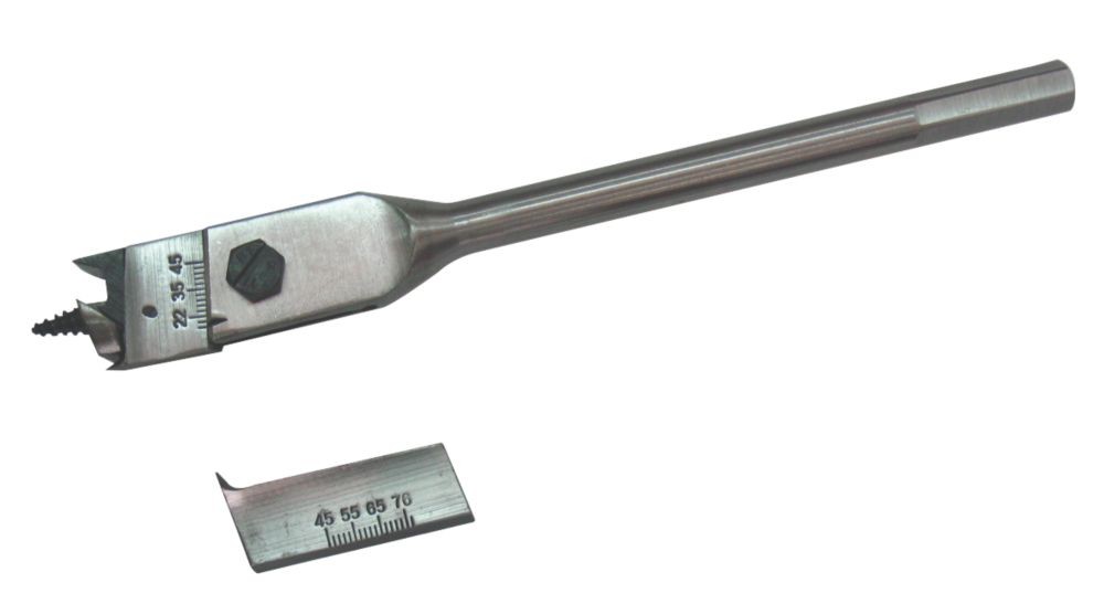 Expansive Bit 22-76mm