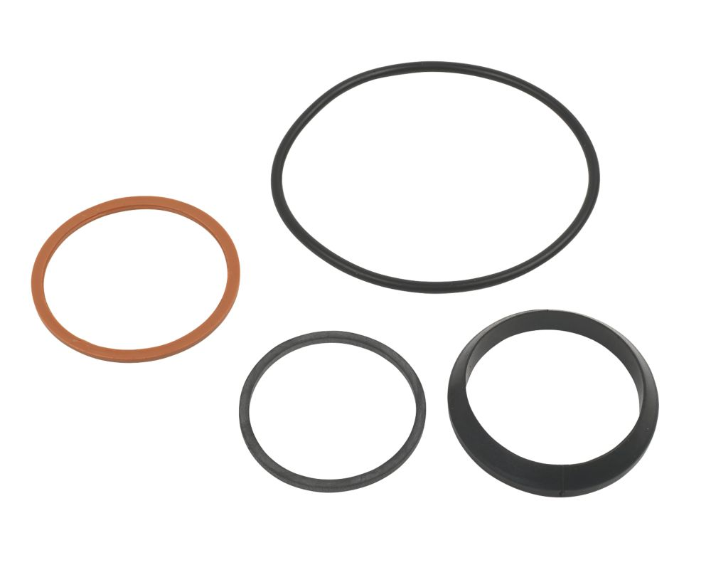 FloPlast Replacement Trap Seal 40mm Black