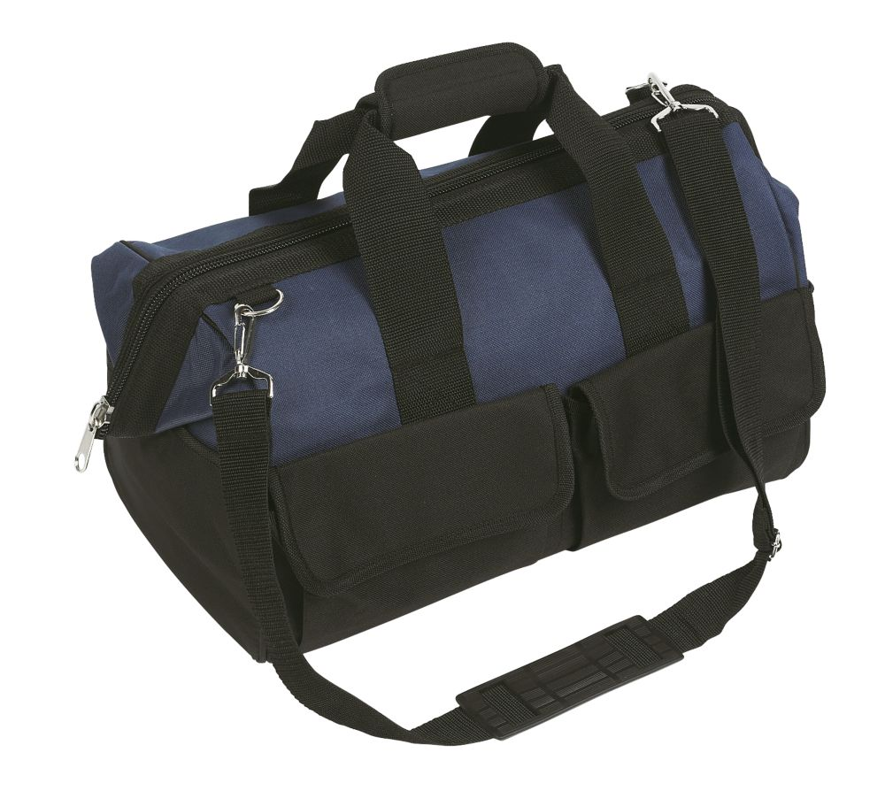 Heavy Duty Tool Bag 16""