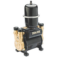 Salamander Pumps CT Force 15 TU Regenerative Shower Pump 1.5bar