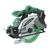 Hitachi C18DSL/L4 165mm 18V Li-Ion   Cordless Circular Saw - Bare