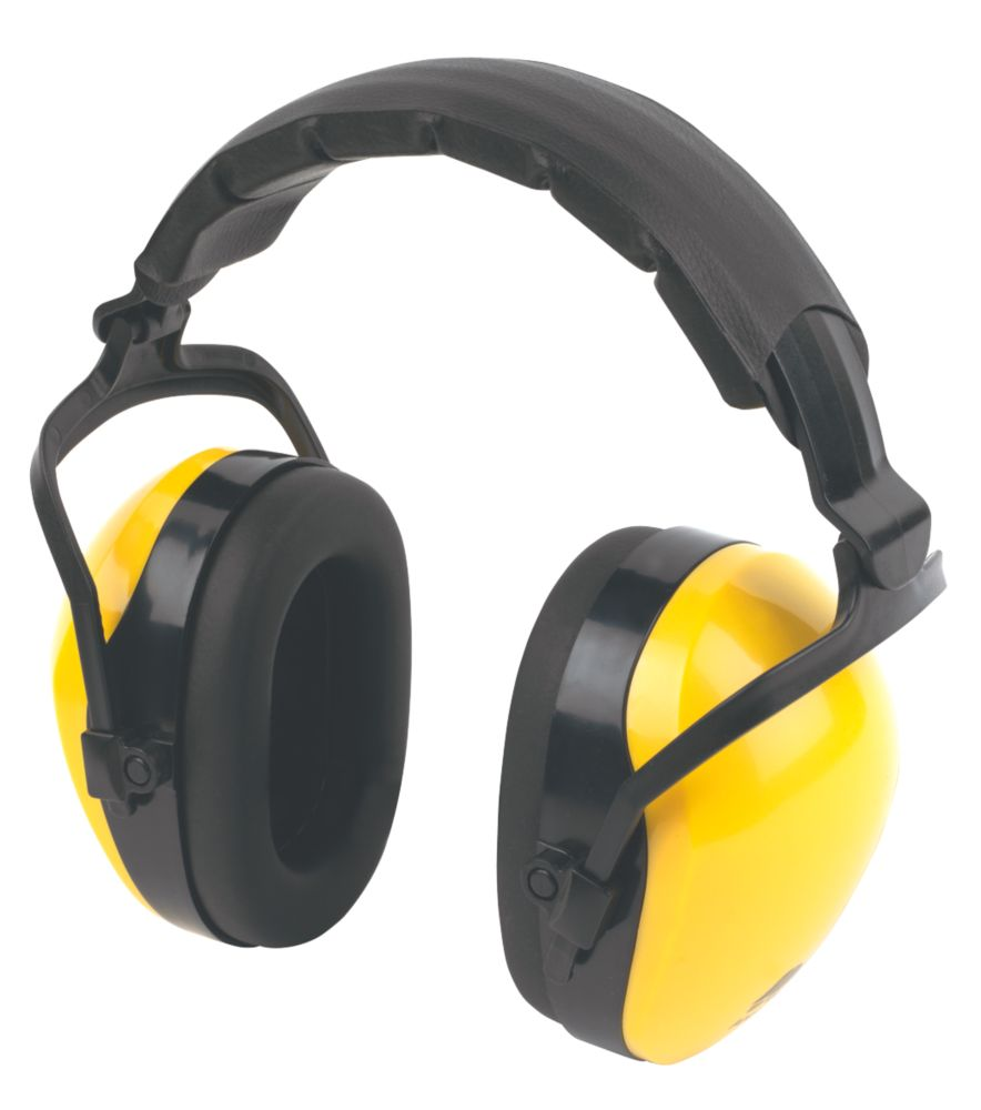 Comfort 29.8dB Ear Defenders