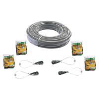 Tornado Electric Horse Fencing Bundle