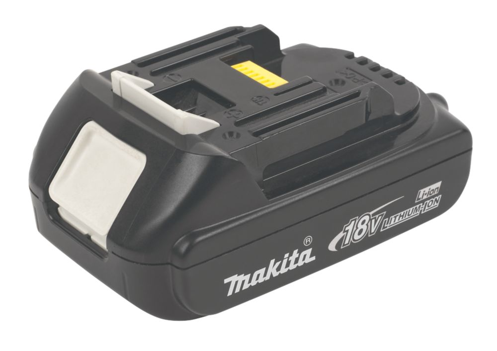 Makita 18V 1.3Ah Li-Ion Battery