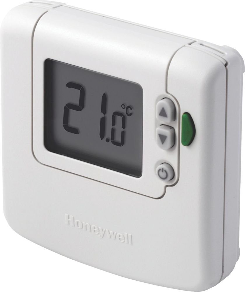 Honeywell DT90E Digital Room Thermostat + ECO