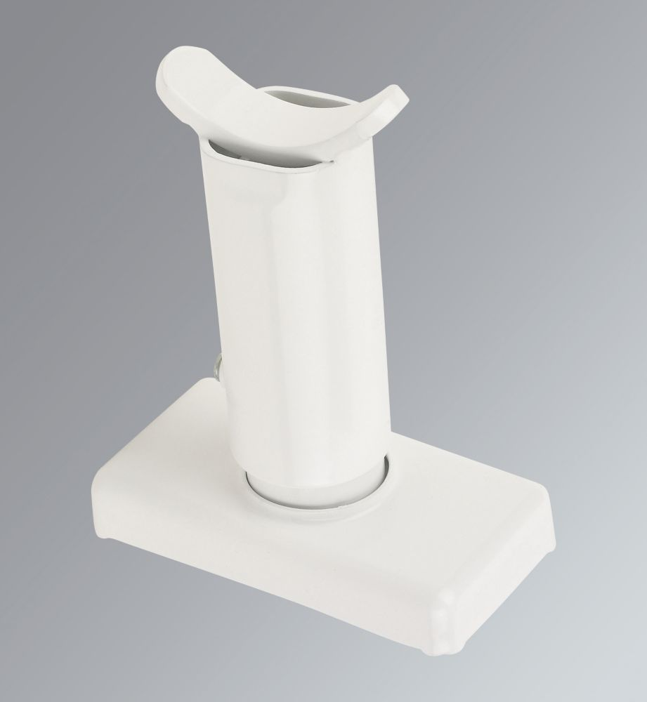 Acova Radiator Support Foot White