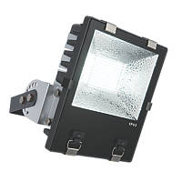 Saxby Stark LED Floodlight 100W Black