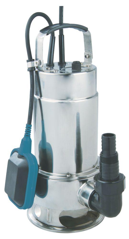 Erbauer ERB080PMP 1000W Dirty Water Pump