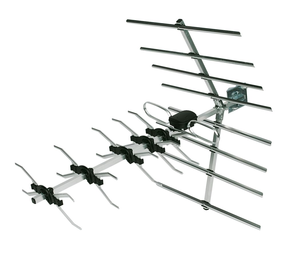 Labgear TV Aerial Digital 32-Element