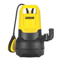 Karcher SP3 350W Dirty Water Pump 240V