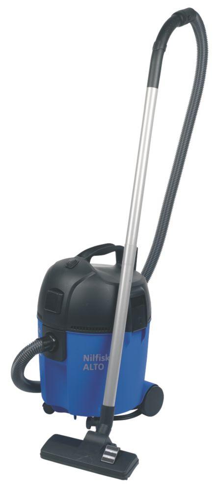 Nilfisk ALTO Aero 25-21 1400W Wet & Dry Vacuum Cleaner 230V