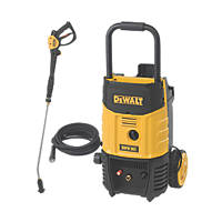 DeWalt  DXPW 003 E 160bar Electric Pressure Washer 2700W 230V