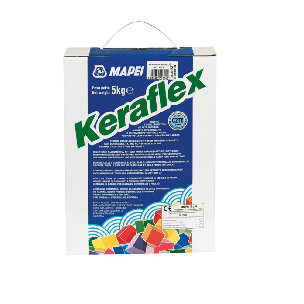 Mapei Keraflex White 5kg