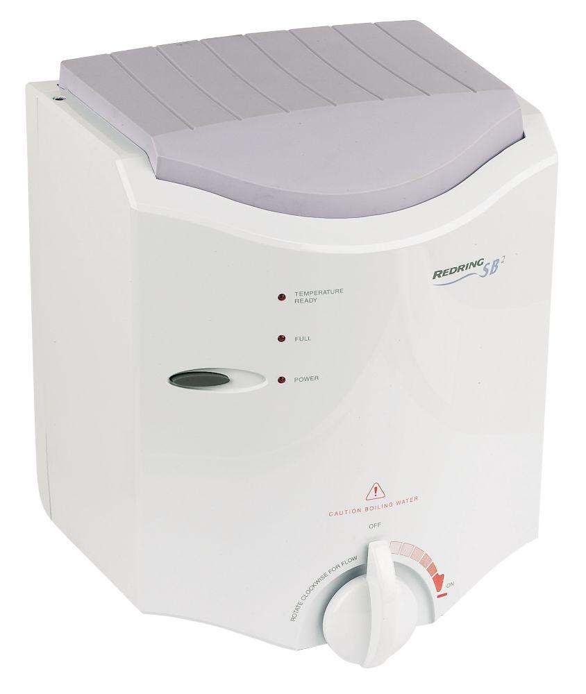 Redring Beverage Water Boiler SB2