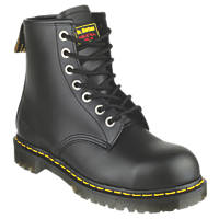 Dr Martens Icon 7B10 Safety Boots Black Size 5