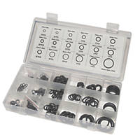 Arctic Products Metric O-Ring Selection Box 225 Piece Set