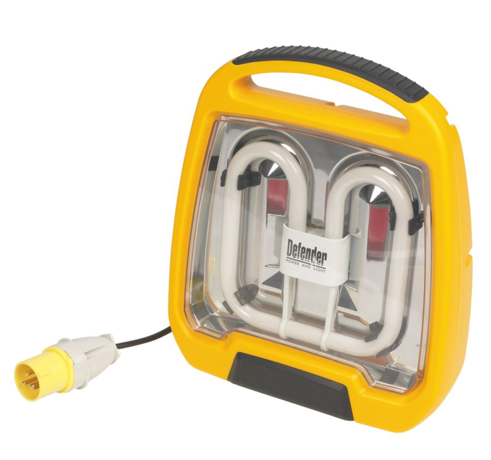 Defender E709155 Work Light 110V