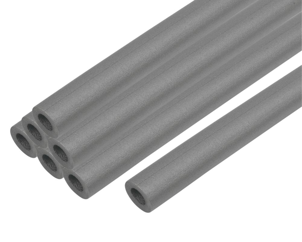 Economy Pipe Insulation 28mm x 1m Pack of 35