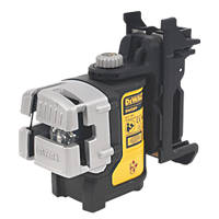 DeWalt DW089K Multi-Line Self-Levelling Laser Level