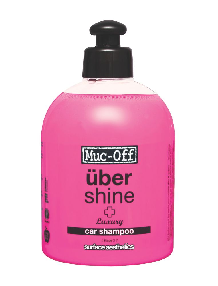 Muc-Off Übershine Car Shampoo 500ml