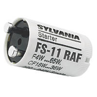Sylvania 4-65W  Standard Diffuser Starters 25 Pack