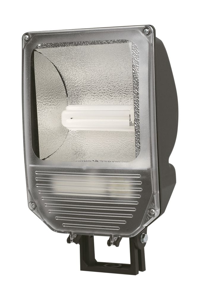 Trac Trac-Pro CFL 26W Asymmetric Commercial Floodlight