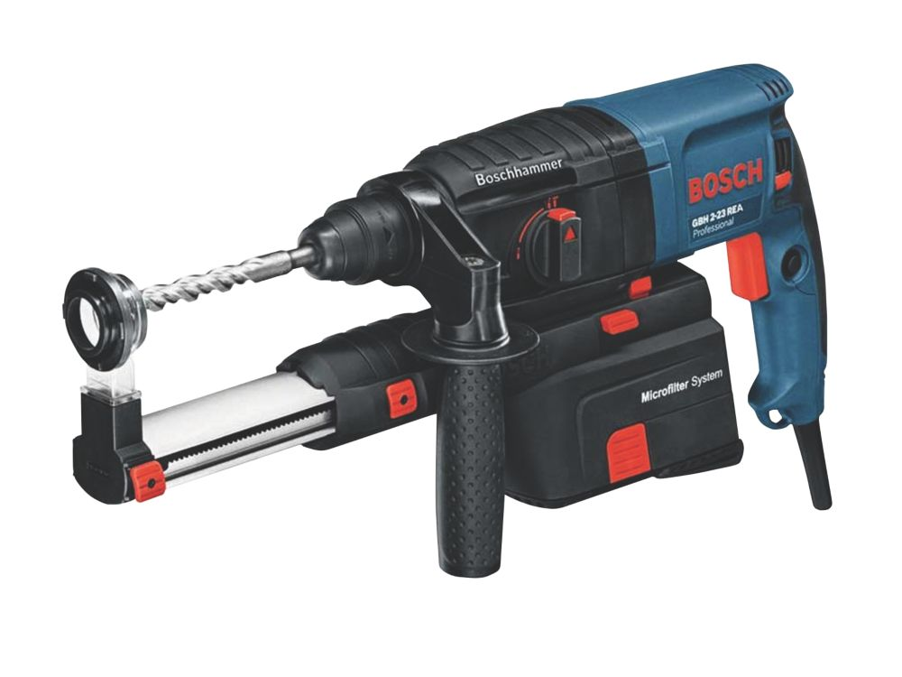 Bosch GBH2-23REA 4kg SDS Plus Drill 240V