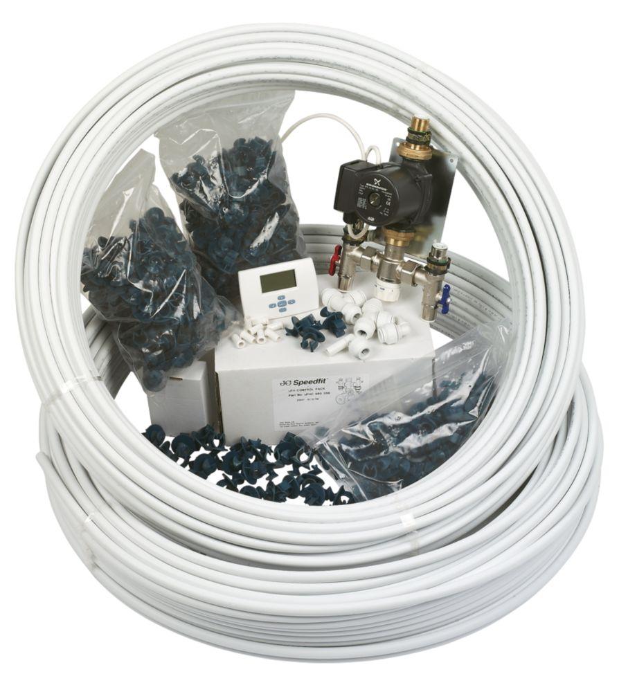 JG Speedfit Underfloor Heating Pack 20m²