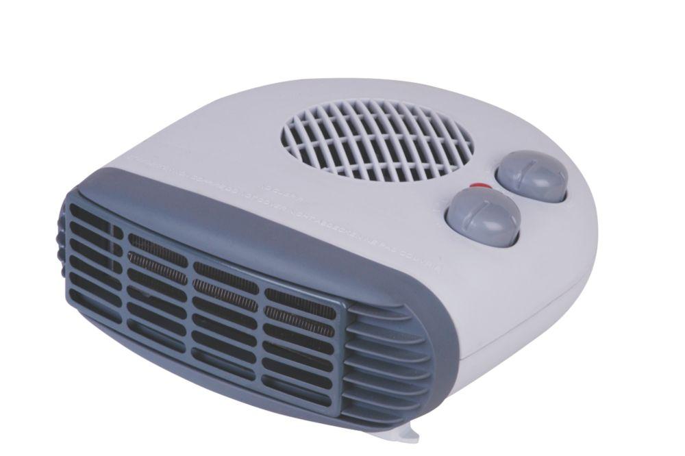 FH-203 Freestanding Fan Heater 2000W