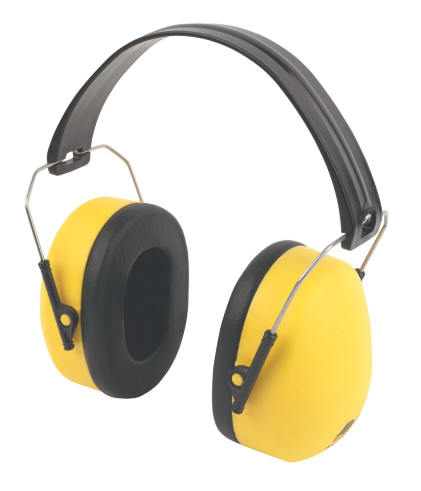 Folding 28.5dB Ear Defenders