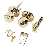 ERA  Lever Type A Door Handle Pack  67mm