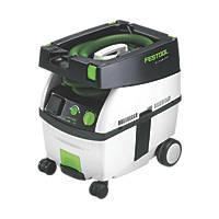 Festool CTL MIDI 62Ltr/sec Dust Extractor 240V