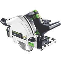 Festool TSC 55 REB Basic 160mm Brushless Plunge Saw - Bare 18 / 36V