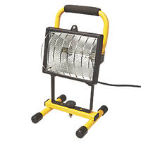 0203H-EB Portable Site Light 220-240V
