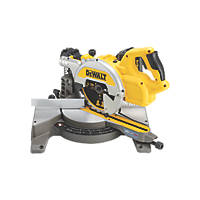 DeWalt DCS777T2-GB 54V 6.0Ah Li-Ion XR FlexVolt  Sliding Cordless Mitre Saw