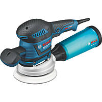 Bosch GEX125150AVE1 150mm Random Orbit Sander 110V