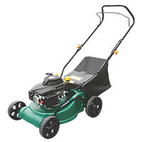 LM40-E 40cm 99cc Hand-Propelled Rotary Lawn Mower