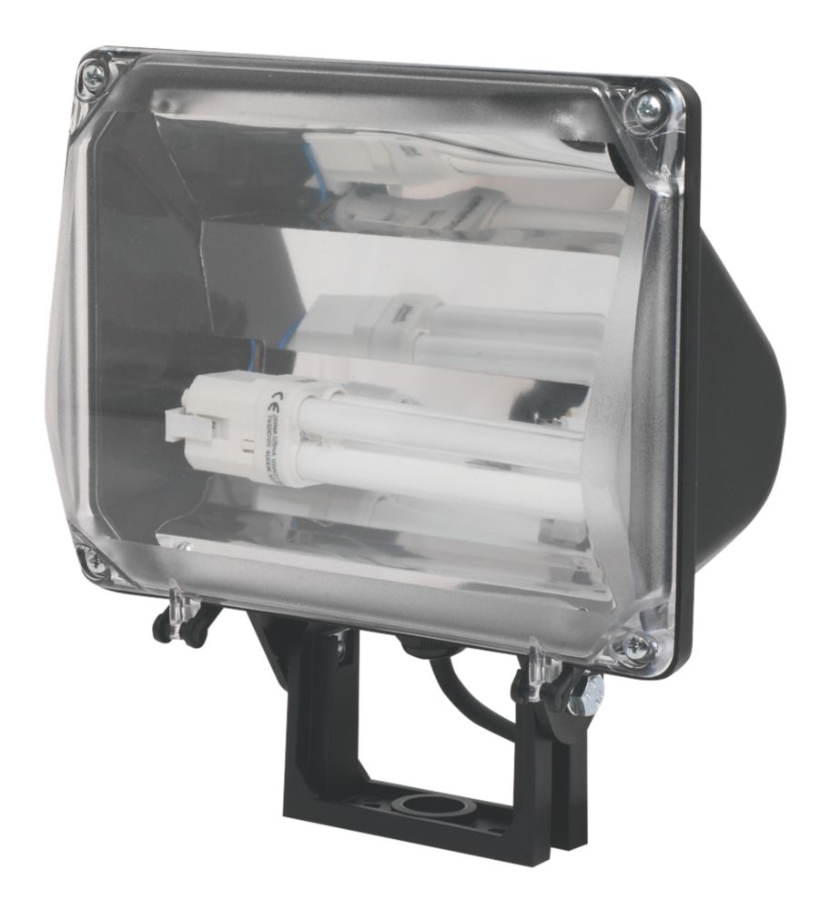 Trac BK CFL 26W Floodlight