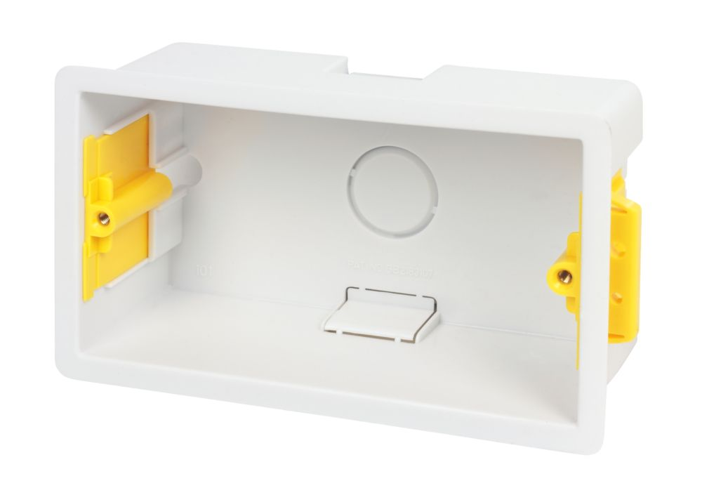 Appleby 2 Gang 47mm Dry Lining Box
