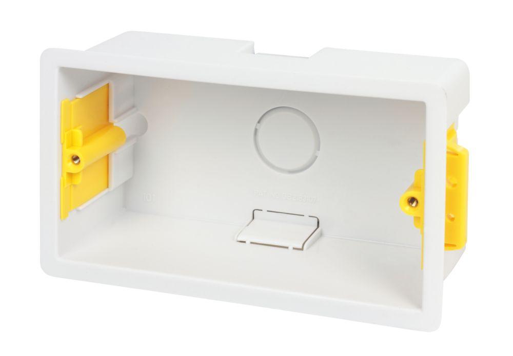 Appleby 2 Gang 47mm Dry Lining Box