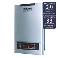 Strom SEIH7KTS1 Touchscreen Instantaneous Water Heater 7.5kW