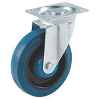 Select Heavy Duty Swivel Castor 100mm